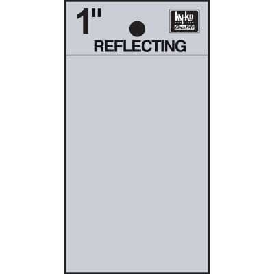 Hy-Ko Vinyl Adhesive Symbol, Blank