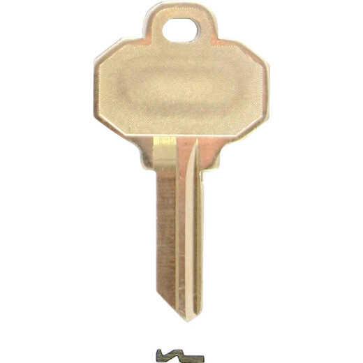 ILCO Baldwin Estate House Key, Blank BW2 (10-Pack)