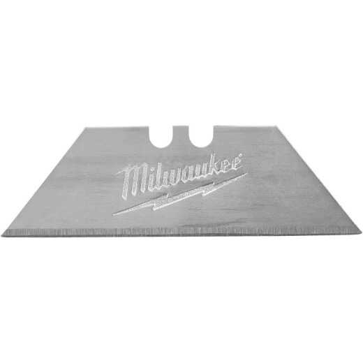 Milwaukee General Purpose 2-Point 2-3/8 In. Utility Knife Blade (5-Pack)