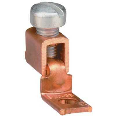 Gardner Bender #8 to #2 SOL Copper Mechanical Lug Terminal (2-Pack)