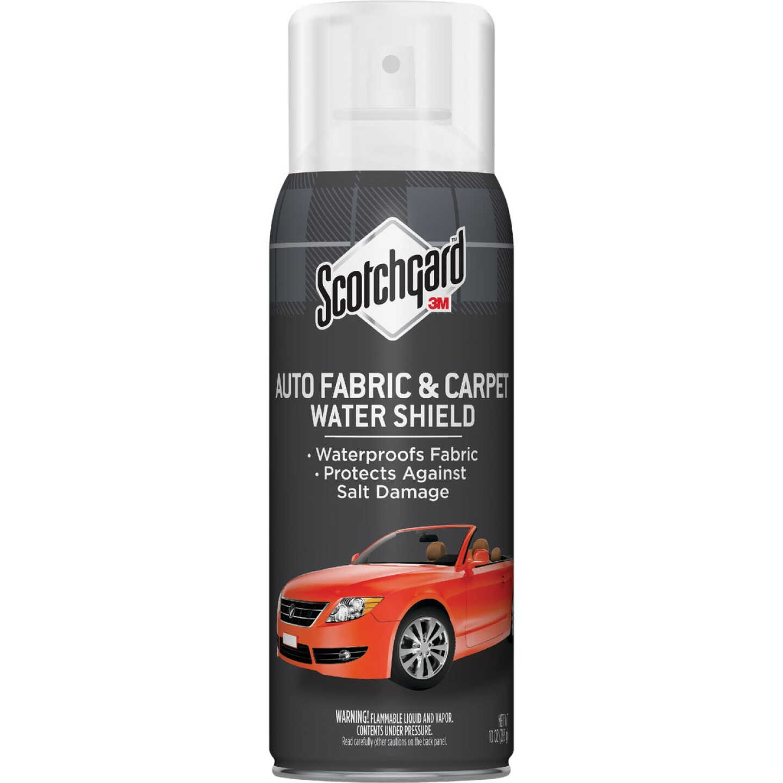 Scotchgard by 3M 10 Oz. Aerosol Auto Fabric and Carpet Protectant Image 1