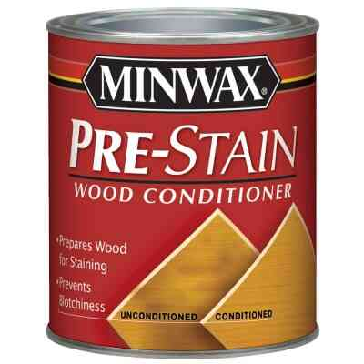 Minwax 1 Gal. Pre-Stain Wood Conditioner