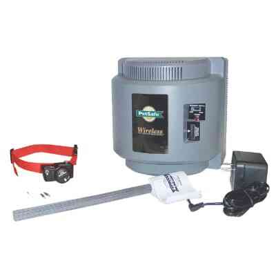 PetSafe Wireless Up to 1/2 Acre Containment System